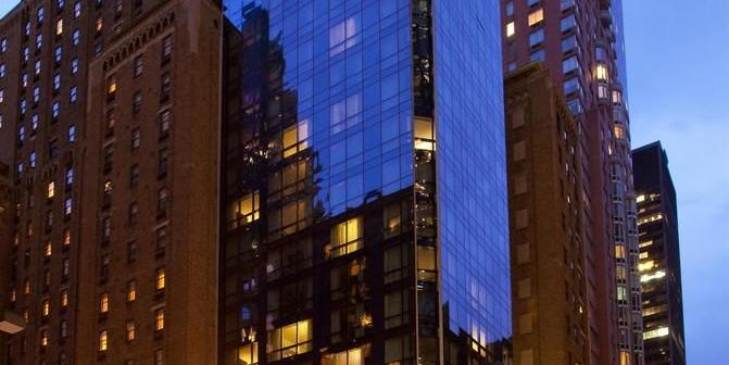 Aparthoteles En Nueva York En Avantrip Com